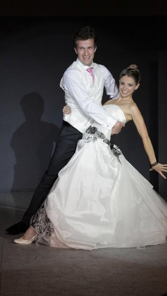 ouverture de bal pour mariage aix en provence les milles 13 - Valse Pour Ouverture De Bal Mariage