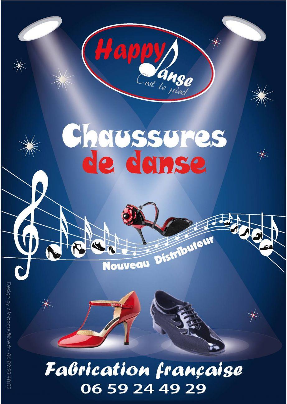 Chaussures danse de salon aix en provence for Danse de salon orleans