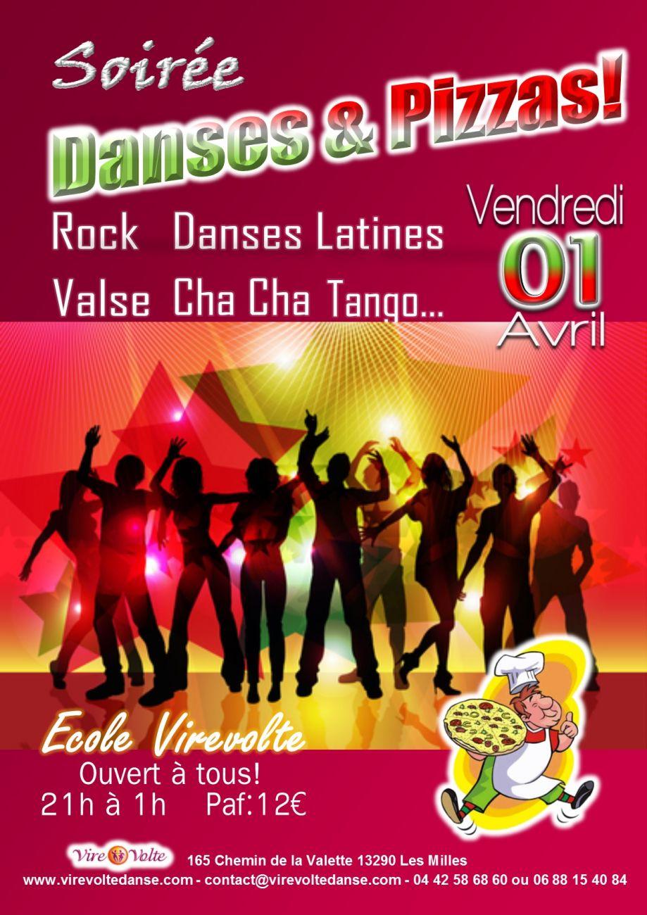 Soir e rock et toutes danses de salon aix en provence les milles 13 ven 1er avr 2016 - Toutes les danses de salon ...