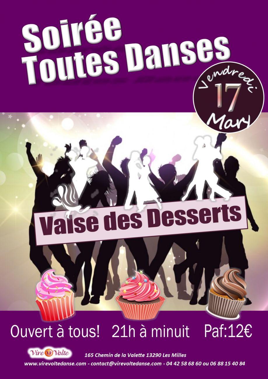 Soir e danse rock et danses de salon aix en provence les for Danse salon de provence